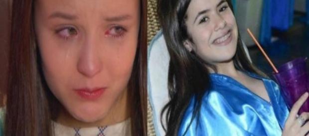 Larissa Manoela e Maísa Silva - Google