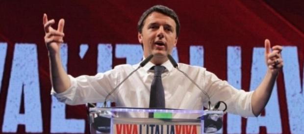 Lo scrittore Alessandro Baricco sarebbe l'autore del discorso di Renzi la notte del referendum