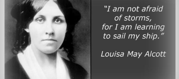 Louisa May Alcott Quotes. QuotesGram - quotesgram.com