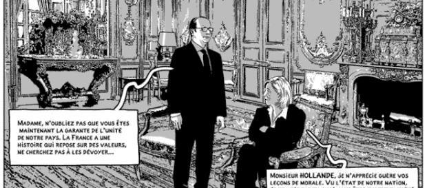 Marine Le Pen à l'Élysée ? Peut-être. Mais après ? Quoi ?