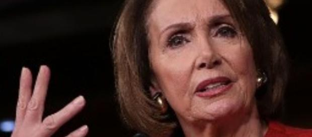 Nancy Pelosi puts her stamp on the House - CSMonitor.com - csmonitor.com