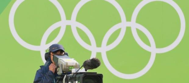 Olympia im TV: Stell dir vor, Deutschland holt Gold und Eurosport ... - stern.de