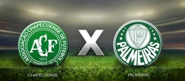 Palmeiras se solidariza com a Chapecoense