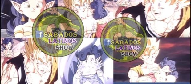 Película: Goku y su amiga Hada