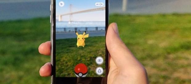 Pokemon Go: algo extraño esta ocurriendo con los pokémon