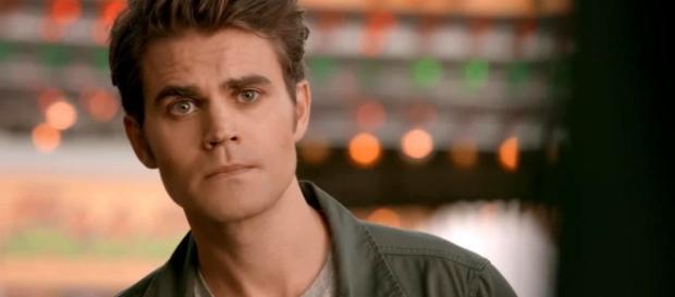 The Vampire Diaries 8ª temporada: Stefan (Paul Wesley) irá se sacrificar no próximo episódio (Foto: CW/Screencap)