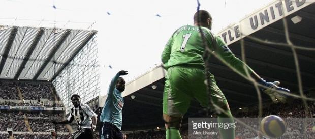 Tottenham Hotspur's unbeaten run ends - gettyimages.co.uk