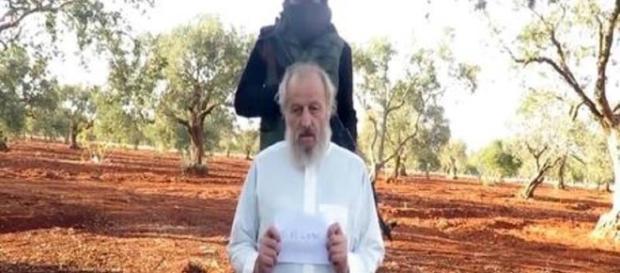 Un italiano da sette mesi prigioniero in Siria: è il bresciano ... - lanotiziagiornale.it