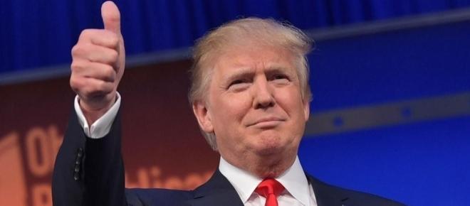 Trump: 'Polacy, nie zawiedziecie się!' Zmiana na szczytach władzy w USA szansą dla Polski