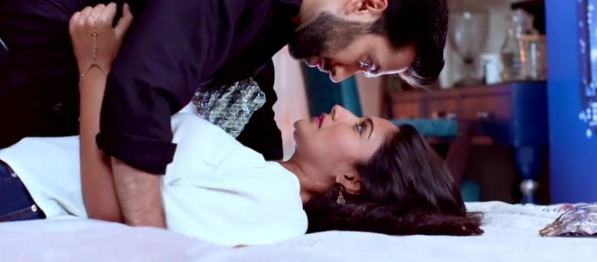 Ishqbaaz' latest episode update: Did Tia suffer a wardrobe malfunction?