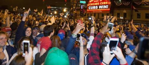 Chicago Cubs Bury Curse With First World Series Title in 108 Years ... - nbcnews.com