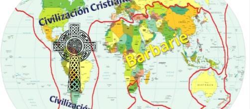 Occidente se halla en crisis debido al cambio de paradigma