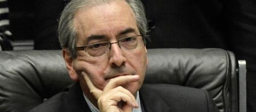 Eduardo Cunha, um dos políticos mais polêmicos dos últimos tempos