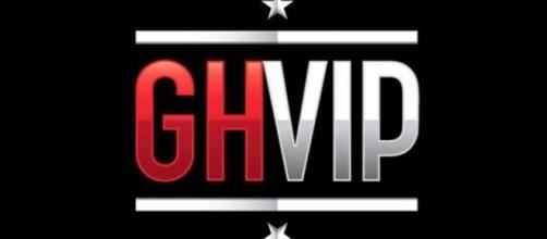 El logo de 'GHVIP' uno de los realitys favoritos del público