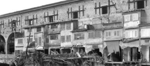 Firenze, 50 anni fa l'alluvione che sconvolse la città - FOTO ... - panorama.it