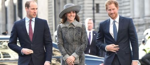 Gossip: Kate Middleton incinta? Intanto Harry...