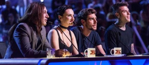 Il secondo live show di X Factor 10 del 3 novembre.