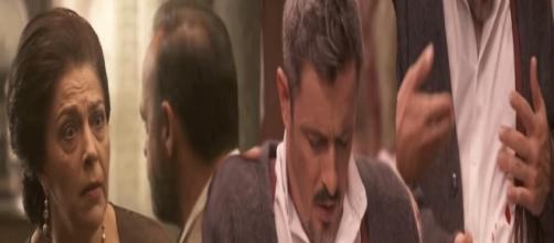 Il Segreto, anticipazioni dicembre: Raimundo contro Francisca, Alfonso ha un tracollo