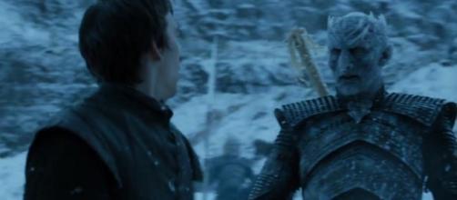 Il Trono di Spade: le affascinanti teorie su Bran e gli Estranei