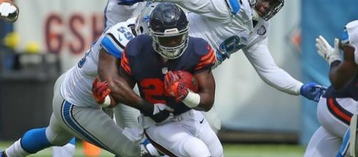 John Fox on Bears RB Jordan Howard: 'We will ride him pretty good ... - usatoday.com