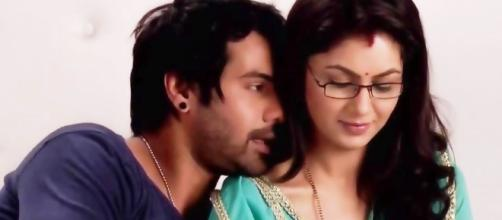 Kumkum Bhagya 13th November 2014 Written Episode - Television World - blogspot.com