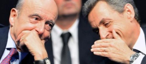 La belle époque entre Juppé et Sarkozy, est bien loin - challenges.fr