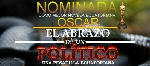 la novela ecuatoriana que causa pesadilla a sus ciudadanos