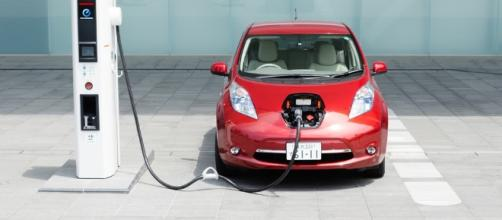 Los vehículos eléctricos autónomos ya son una realidad