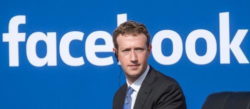 Mark Zukerberg (Foto: divulgação)