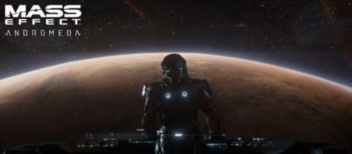 Mass Effect Andromeda: uscito il nuovo trailer (foto da leganerd.com)