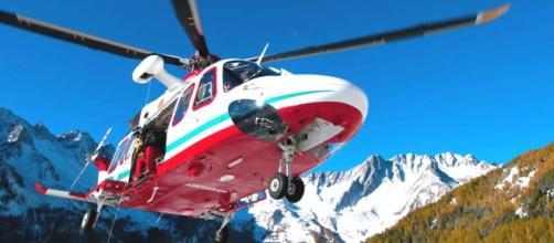 Monte Bianco, due alpinisti trovati morti