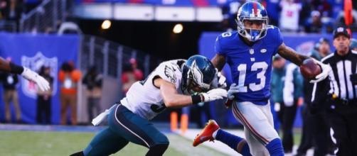 New York Giants vs. Philadelphia Eagles: 5 Bold Predictions For ... - inquisitr.com