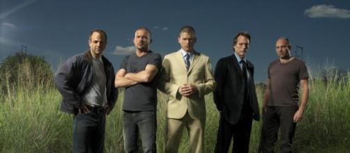 Prison Break: 5 spoilers sobre a 5.ª temporada.