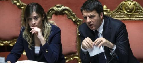 Referendum costituzionale: Renzi & Boschi, dopo insulti e annunci ... - newspedia.it