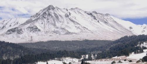 Semarnat no talarán hectáreas de bosque en el Nevado de Toluca