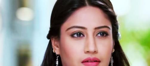 Surbhi Chandna In Ishqbaaaz Star Plus (Youtube screen grab)