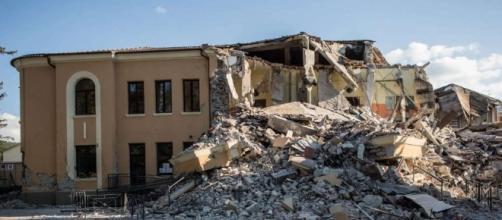 Terremoto, la maggioranza delle scuole italiane è da riqualificare