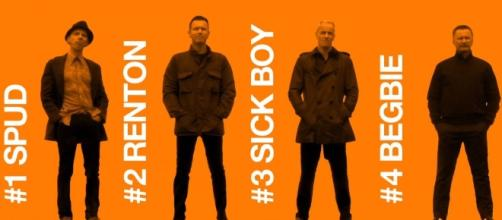 The Trainspotting 2 Trailer Brings Back the Skag Boys | Cultured ... - culturedvultures.com