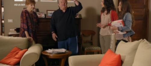 Un medico in famiglia 10 ultima puntata trama