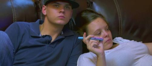 Working Together: Catelynn And Tyler Prepare For Their Meeting ... - mtv.com