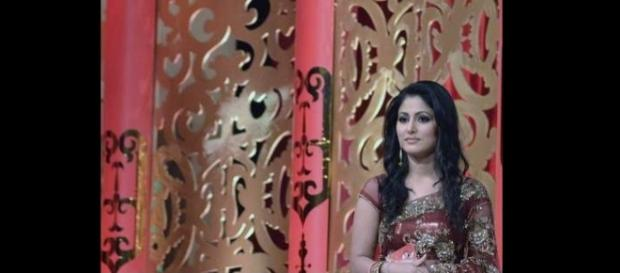 Akshara finds out abour Gayu and Kartik (Image source : Wikimedia Commons)