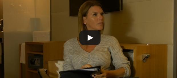 Amélie Neten poursuit sa carrière de comédienne sur Youtube