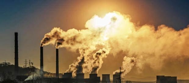 Aquecimento global é responsável pelo descongelamento de vírus e bactérias.