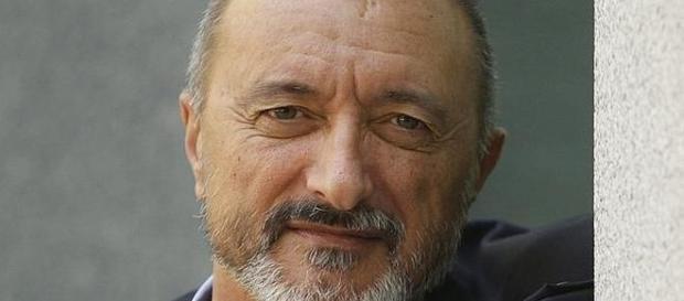 Arturo Pérez-Reverte. Foto: ABC