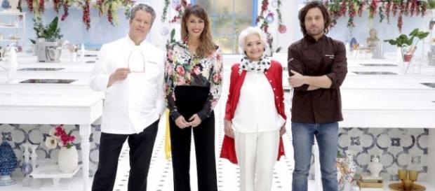 Bake Off Italia | riassunto decima puntata del 4 novembre