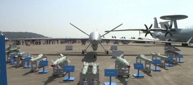 China pretende vender o avião para outros países (Getty)