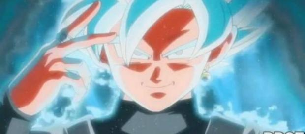 'DBS': Will Black reach the Super Saiyan Blue Phase with Goku's body? Wikipedia Photos.