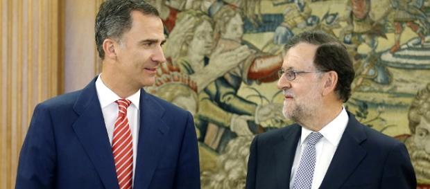 El Rey de España firma el decreto que nombra a Rajoy presidente ... - sputniknews.com
