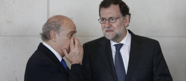 Elecciones Generales 2016: Fernández Díaz descarta dimitir ... - elconfidencial.com