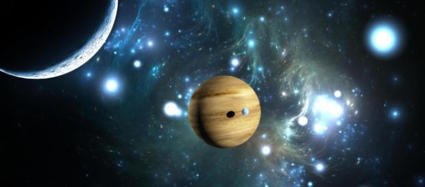 Email Clinton: esistenza del pianeta Nibiru, considerato il pianeta dell'origine della vita dai sumeri